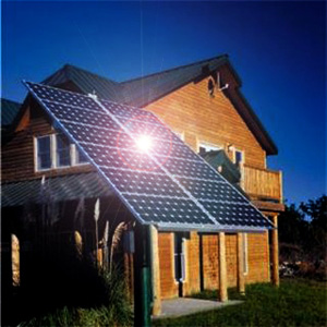 Solar Energy House