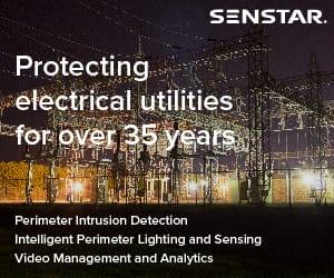Senstar Corporation at Electricity Forum