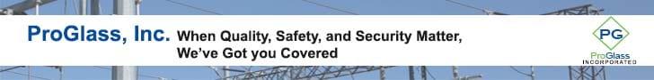 Proglass, Inc. at Electricity Forum