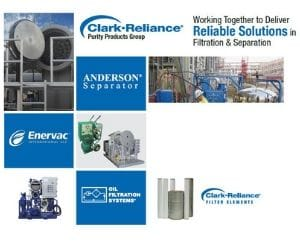 Clark-Reliance Purity Products Group at Electricity Forum