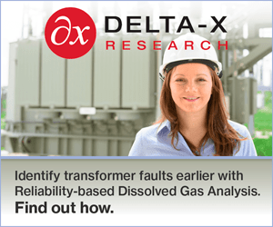 Delta-X Research Inc. at Electricity Forum