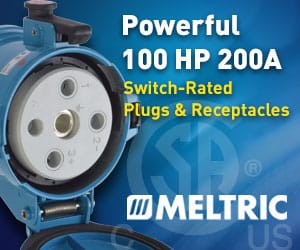 Meltric Corporation at Electricity Forum