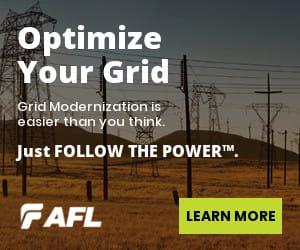 AFL at Electricity Forum