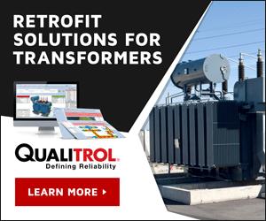 Qualitrol at Electricity Forum