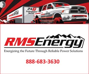 RMS Energy at Electricity Forum