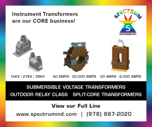 Spectrum Industries, Inc at Electricity Forum