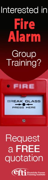 Fire Alarm Training Online Course The Electricity Forum