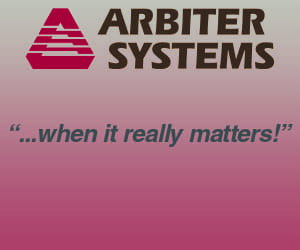 Arbiter Systems, Inc. at Electricity Forum