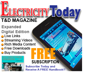 Electricity Today