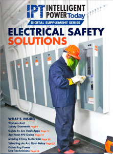 Handbook: Electrical Safety Supplement