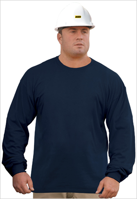 Reliant Long Sleeve T-Shirt