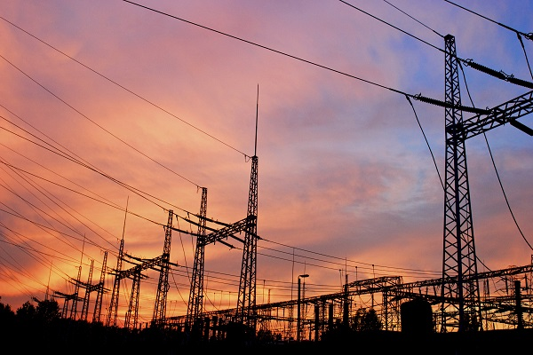 High Voltage AC Transmission Lines