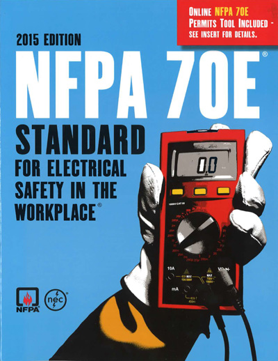 NFPA 70e Training