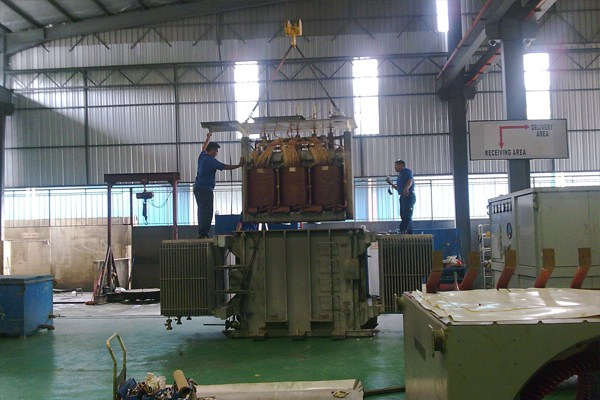 Dielectric Voltage Testing - Standard Methods