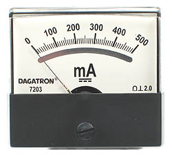 What Do Ammeters Measure?