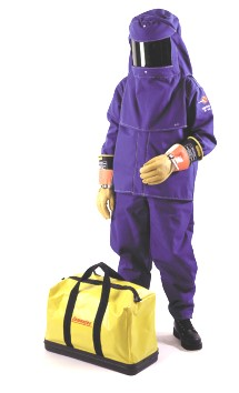 Arc Flash Rated Clothing