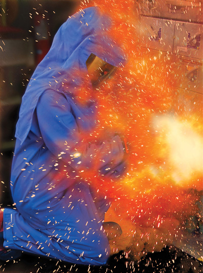 Single Phase Arc Flash Calculations - Arc Flash