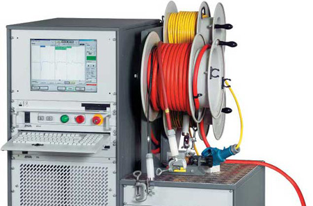 Cable Handling and Testing Procedures