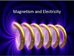 Electricity and Magnetism - Electric Power Explained