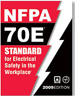 nfpa 70e regulations