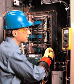 Electrical Safety Workplace