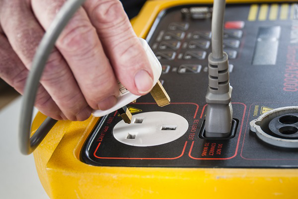 Electrical Line Leakage Test Equipment
