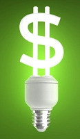 Alternative Energy Cost