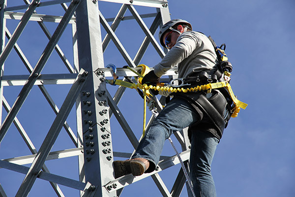 Lineman Safety