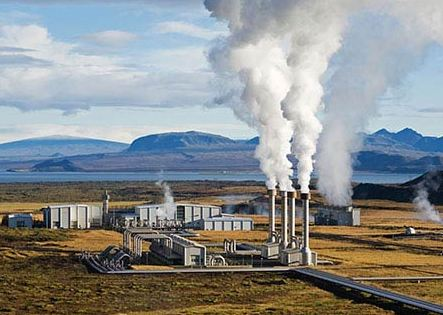 Geothermal Electricity Explained