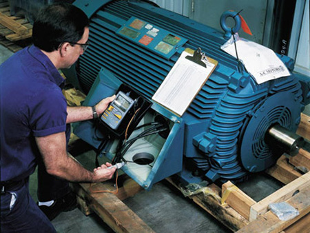 Efficiency Opportunities Through Motor Maintenance