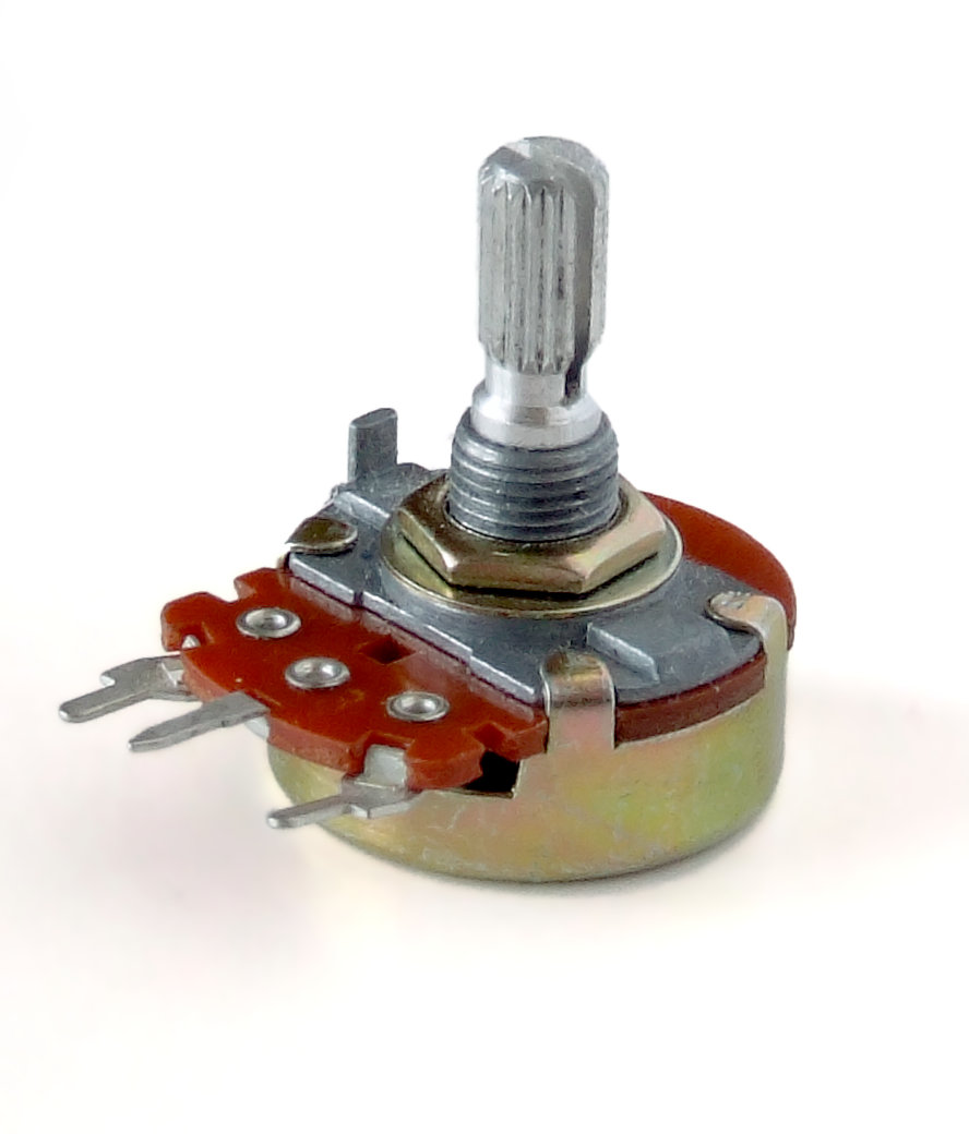What is a Potentiometer Explained