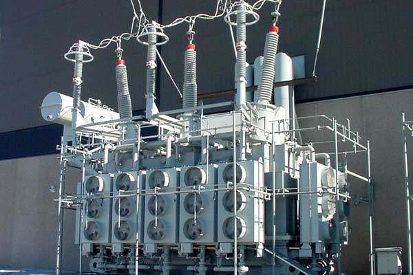 Power Electrical Power Transformers