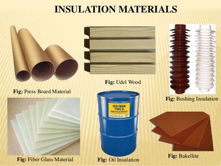 transformer insulation explained