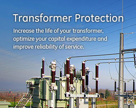 Transformer Protection explained