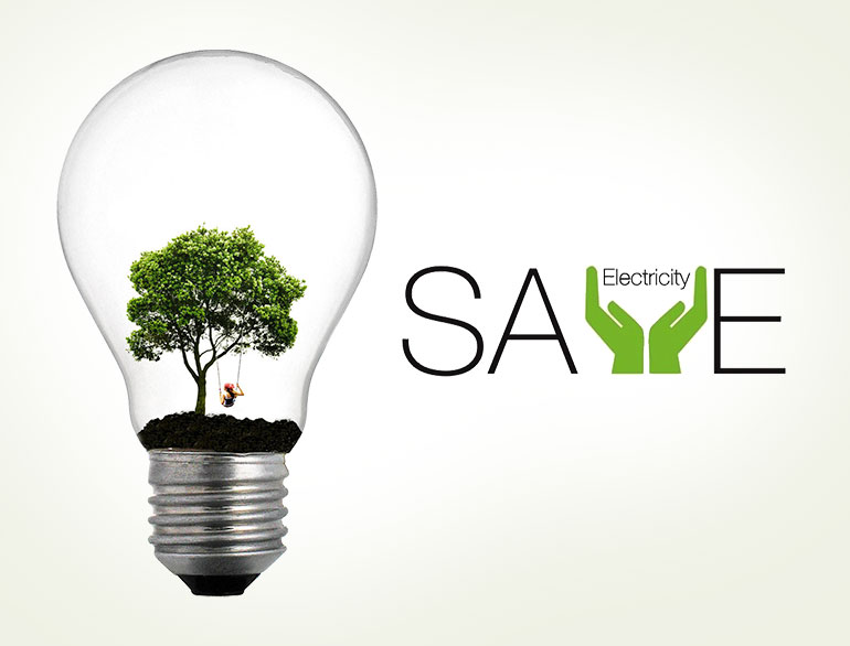 Electricity Conservation Saves Real Dollars And Preserves A Public  Resource. How To Save ...