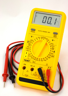 What is a Multimeter explained