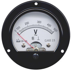 What is a Voltmeter explained