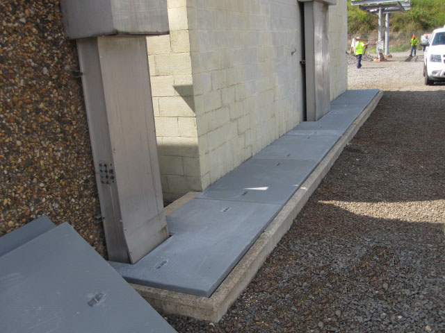 ProGlass Trench Covers