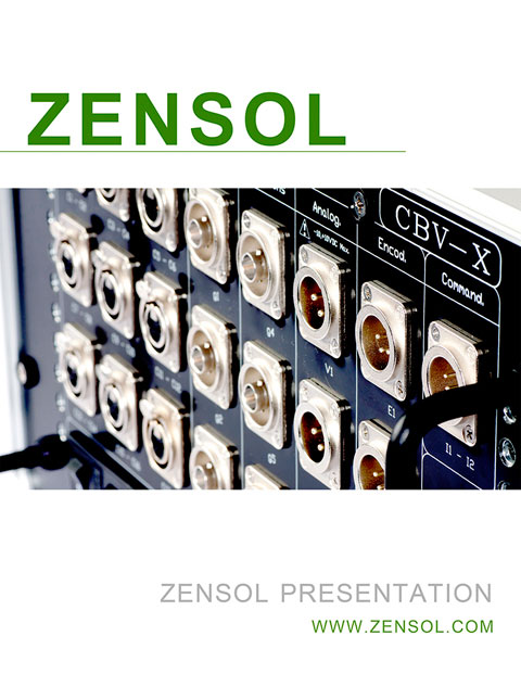 Who is Zensol