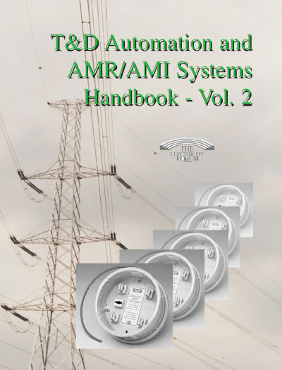 T&D Automation and AMR/AMI Systems Handbook Vol. 2