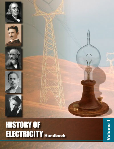 History of Electricity Handbook, Vol.1