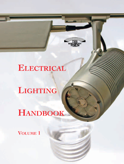 Lighting Handbook, Vol. 1