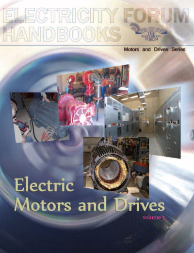 Electric Motors and Drives Handbook, Vol. 5