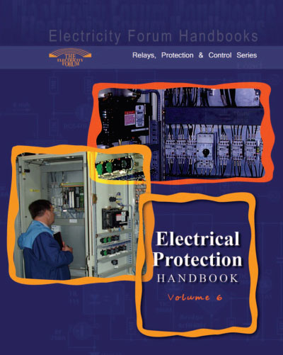Electrical Protection and Control Handbook, Vol. 6