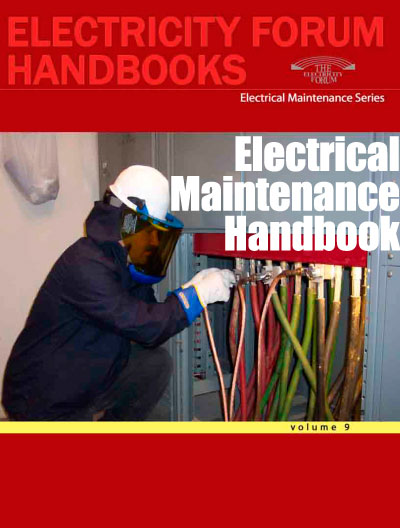 Electrical Maintenance Handbook, Vol. 9