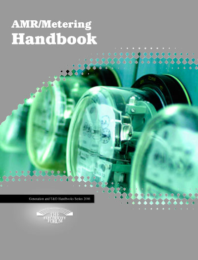 Automatic Meter Reading - Handbook, Vol. 1