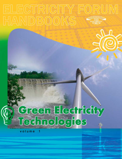 GREEN ELECTRICITY TECHNOLOGIES HANDBOOK VOL. 1