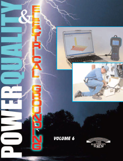 Power Quality And Electrical Grounding Handbook Vol.6