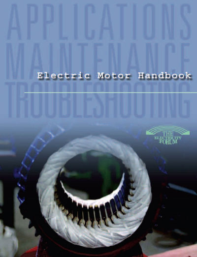 Electric Motors Handbook Vol. 1