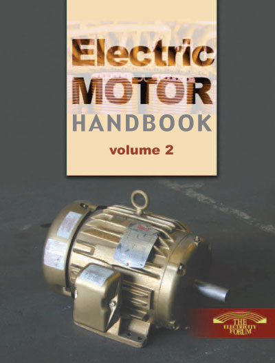 Electric Motors Handbook Vol. 2